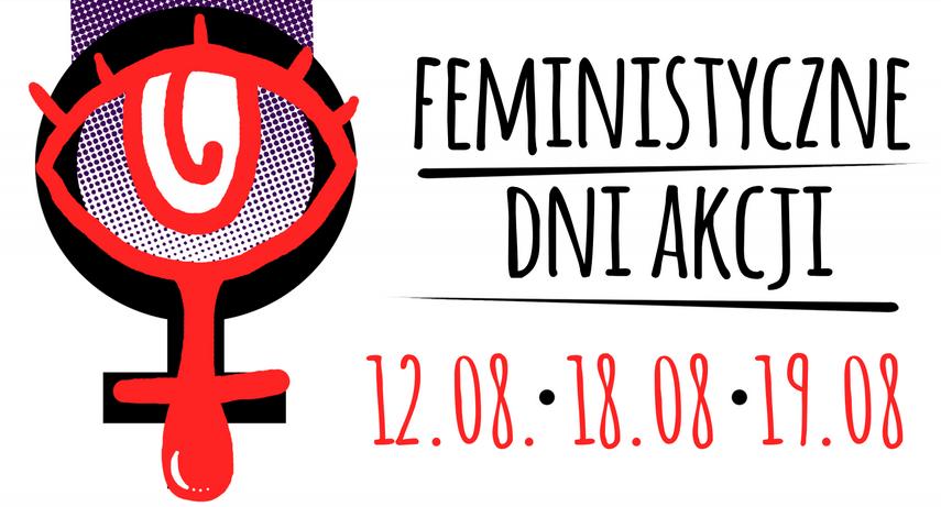 Wrocław – Feministyczne Dni Akcji