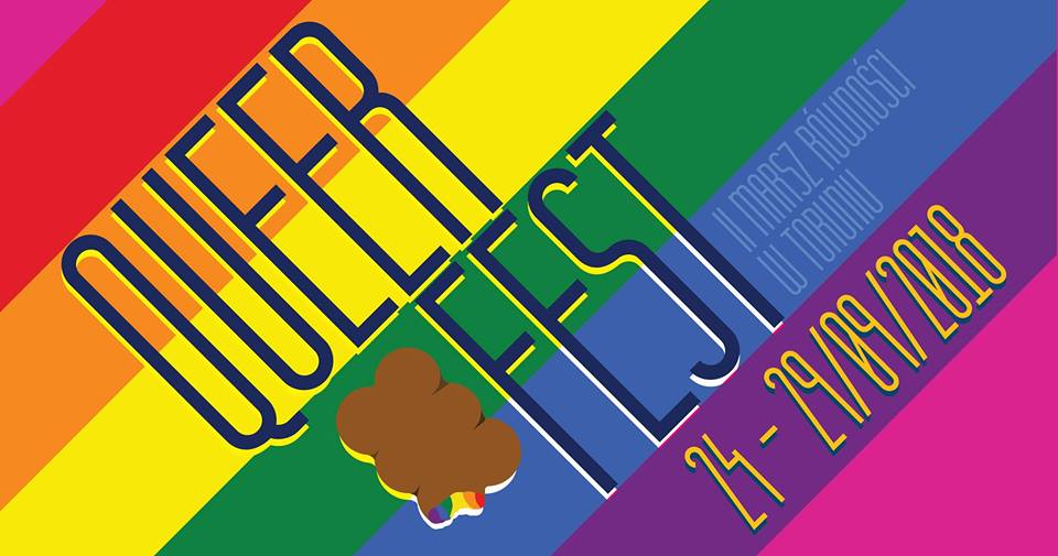 Toruń – Queer Fest & Equality March
